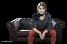 Lola Créton | Lola Creton : Photo