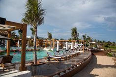 Grand Luxxe Rivera Maya luxury Resort & Spa offers a delightful experience for everyone. The Riviera Maya keeps trending among the best destinations for families. Spa Offers, Riviera Maya, Beach Club, Amazing Destinations, Home And Away, Resort Spa, Cancun, Mexico, Hotels