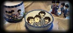 Piece of Cake Decorating: Frozen Buttercream Icing Recipe Buttercream Decorating, Buttercream Icing, Cake Decorating Tips, Frosting, Beatles Cake, Icing Recipe, Piece Of Cakes, Cupcake Cakes, Cupcakes
