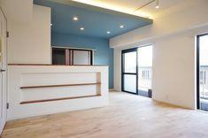 大人の色使い(東京都杉並区) | 東京のリノベーション・デザイナーズ賃貸ならグッドルーム[goodroom]