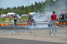 Ducati 1198 på g i Kjula