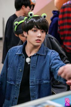 Find images and videos about kpop, bts and jungkook on We Heart It - the app to get lost in what you love. Bts Jungkook, Taehyung, Namjoon, Busan, Foto Bts, Bts Photo, Playboy, You Smile, Jung Kook Bts