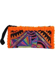 Hmong Embroidery Bag - Boho Hobo Purse - Gifts For Her - Gifts For Mom fbe95d7d1a309