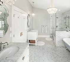 Why marble mosaic tiles are what you need for your home decoration. #marble_mosaic_tile #marble_tile