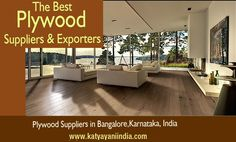 Are you Looking for the best #Marine_Plywood_Suppliers in India? Katenply is the best #Marine_Plywood_Manufacturers and Suppliers in #Bangalore ,  #Karnataka ,  #India .