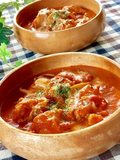 Thai Red Curry, Chicken Recipes, Food And Drink, Cooking, Ethnic Recipes, Kitchen, Cuisine