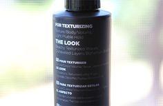 TIGI Salt Spray - Beachy Hair