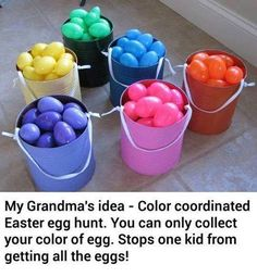 Perfect EASTER life hack