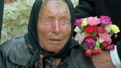 PREDICCIONES DEL FUTURO…………. NOTICIAS 24HRS NOTICIAS Y ACTUALIDAD. MENU Las lista de las terribles predicciones de Baba Vanga 'la vidente más famosa del mundo' salen a la luz Murió el 11 de agosto de 1996, a los 85 años, por un cáncer de mamas. Fue una de las grandes videntes del siglo XX. En una ocasión predijo la muerte de Stalin y fue arrestada, sin embargo, acertó exactamente con su premonición. Su nombre es Baba Vanga, y esta son algunas de sus historias y temibles predicciones para la…