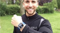 Find out which Fitbit product is best for you! Take our quiz to get a personalized recommendation, or use our Fitbit comparison tool to compare features on our different fitness trackers and smartwatches. Compare Fitness Trackers, Which Fitbit, Celebs, Celebrities, Fitspiration, Smart Watch, Stirling, Guys, Sport