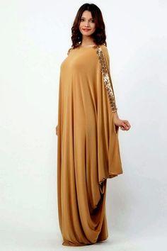 New Colourful Abaya Designs 2014 15 New Colourful Abaya Designs 2014 Islamic Fashion, Muslim Fashion, Modest Fashion, Fashion Outfits, Fashion 2014, Mode Abaya, Mode Hijab, African Fashion Dresses, African Dress