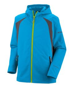 Take a look at this Compass Blue Glacier Tech Jacket - Boys by Blow-Out on #zulily today!  I just entered the #zulily  #fall  essentials contest! Have you entered yet?