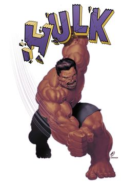 #Red #Hulk #Fan #Art. (HULK #43 Covers) By: PATRICK ZIRCHER. ÅWESOMENESS!!!™ ÅÅÅ+