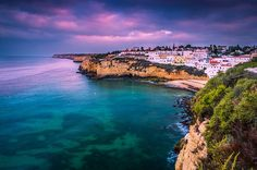 bigstock-Carvoeiro-Small-Town-On-The-Po-91099505resize