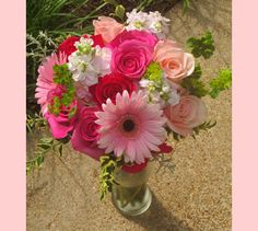 Les Bouquets: St. Louis Flowers for Weddings and Events