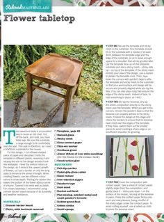 #ClippedOnIssuu from Reloved may 2015