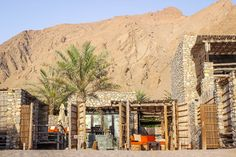 This luxury resort in Oman will make your jaw hit the floor | Orbitz Blog