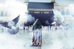Quranic Revelations about Imam Mahdi (AS) Ali Islam, Imam Ali, Islam Muslim, Imam Reza, Islamic Wallpaper Hd, Imam Hussain Wallpapers, Karbala Photography, Mola Ali, Mekkah