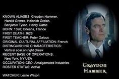 Graydon Hammer