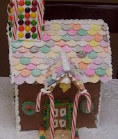 Ultimate Gingerbread - Patterns: FREE Patterns