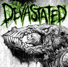 """THE DEVASTATED's New Album """"Devil's Messenger"""" is Available NOW"""
