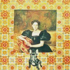Annie Marquis artist American