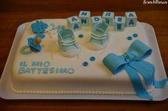 torte battesimo - Cerca con Google