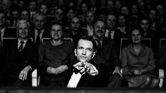 Tomasz Kot - Pologne -  Cold War, 2018, par Pawel Pawlikowski