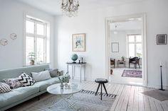 SOMETHING BEAUTIFUL: Welcome to Nordhemsgatan 68