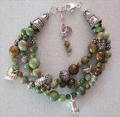 Amazing Handmade Beaded Jewelry | Handmade Jewelry
