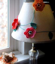 Decor #home #decor #crochet #flowers #etsyfollow