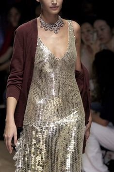 ZsaZsa Bellagio: Glamour Gasp!