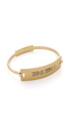 Madewell Bam Bam Bracelet