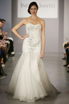 Lovely eadcfdeaffcaed spring wedding dresses spring weddings