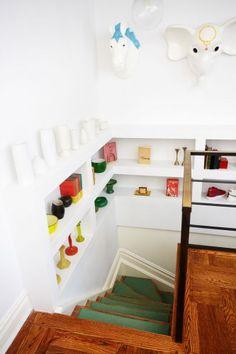 bright, clean apartment.