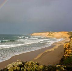 Torquay Beach, Victoria, Australia