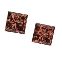 0.93 Carat, Natural Fancy deep brownish Orangy Pink, Princess, SI2 GIA http://www.beckers.com/Detail.aspx?ProdId=905445=colordiamonds
