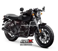 GPX Legend 250 year 2020 Cafe racer