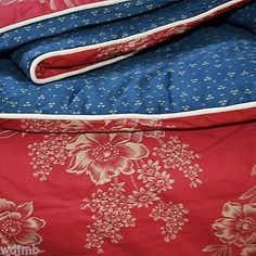 Nwot Chaps Telluride 4 Pc Comforter Set Country Lodge