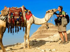 Enjoy a wonderful experience and book your tour to Giza pyramids and Sphinx, also have the chance to explore Memphis City and the step pyramid of sakkara. Luxor, Cairo Airport, Holidays In Egypt, Nile River Cruise, Hurghada Egypt, Honeymoon Tour Packages, Memphis City, Visit Egypt, Egypt Travel