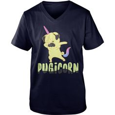 Pugicorn T-Shirt, Pug Lovers Tee Funny Birthday Gift #gift #ideas #Popular #Everything #Videos #Shop #Animals #pets #Architecture #Art #Cars #motorcycles #Celebrities #DIY #crafts #Design #Education #Entertainment #Food #drink #Gardening #Geek #Hair #beauty #Health #fitness #History #Holidays #events #Home decor #Humor #Illustrations #posters #Kids #parenting #Men #Outdoors #Photography #Products #Quotes #Science #nature #Sports #Tattoos #Technology #Travel #Weddings #Women