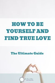 Once you find the path to yourself, everything will become much easier. Men are attracted to you when you are able to show up and give up the masks that keep you safe in your cocoon. Read more and stop being confused in love. #love #relationships #dating