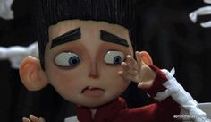 Portland-based animation house Laika has purchased a site license of Shotgun software to manage production and enhance collaboration for stop-motion and vfx work throughout the studio. Movie Wallpapers, Coraline, Stop Motion, Shotgun, Ronald Mcdonald, Snow White, Disney Characters, Fictional Characters, Animation