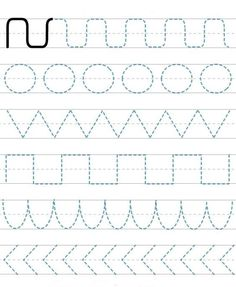 These preschool writing worksheets and coloring pages help prepare your kid for kindergarten. Take a look at our preschool writing printables. Kindergarten Handwriting, Preschool Writing, Handwriting Worksheets, Preschool Learning Activities, Free Preschool, Preschool Alphabet, Alphabet Crafts, Handwriting Practice, Alphabet Letters