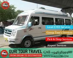 #Tempo #Traveller #Chandigarh #Manali #Himachalpradesh