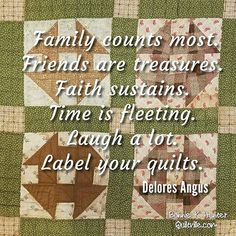 Fabulous observations from a Quiltville reader left in the comments section of yesterday's Quiltvillre Quote of the day.  I think she sums it up just perfectly, don't you! Thank you, Delores! Vintage churn Dash from my collection found in North Carolina. . . #quilt #quilting #patchwork #quiltville #bonniekhunter #vintagequilt #antiquequilt #churndash  #deepthoughts #wisewords #wordsofwisdom #quiltvillequote #quote #inspiration #scrapquilt