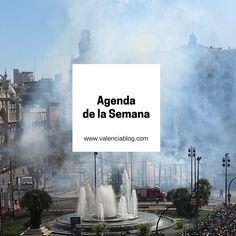 Agenda de Eventos de la Semana del 7 al 13 de marzo - http://www.valenciablog.com/agenda-de-eventos-de-la-semana-del-7-al-13-de-marzo/