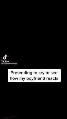 Funny Vid, Stupid Funny Memes, Funny Laugh, Funny Relatable Memes, Hilarious, Happy Stories, Cute Stories, Boyfriend Goals, Future Boyfriend
