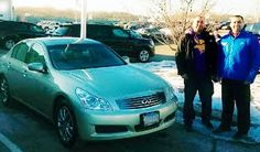Congratulations to our friend and neighbor, Nick on his new car!  Don't forget you could have 1 month of your car payments paid for, by us for your referral to Krogie and Digs Special Finance Team  We can also help you find the strongest 2017 tax deductions for your purchase.   Plus, we can help anyone, regardless of credit situation. You never have to feel embarrassed when you visit us.