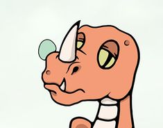 New Work, My Drawings, Digital Art, Character Design, Dragon, Behance, Photoshop, Candy, Gallery